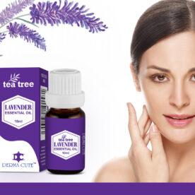 Tea Tree Lavender Essential Oil 10ml